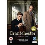 Grantchester - Series 2 [DVD]